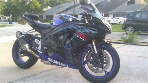 City Suzuki Jacksonville Suzuki Gsx R In Jacksonville For Sale Find Or Sell