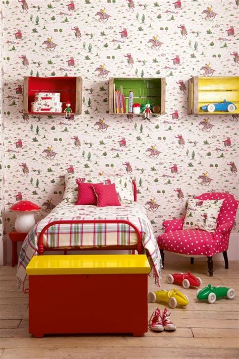 Wohnideen Kinderzimmer by Wohnideen F 252 Rs Kinderzimmer Farbige Interieur L 246 Sungen