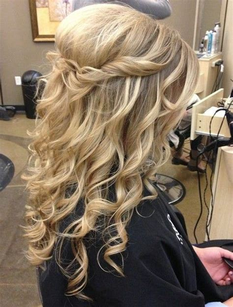 prom hairstyles tight curls 25 special occasion hairstyles tight curls