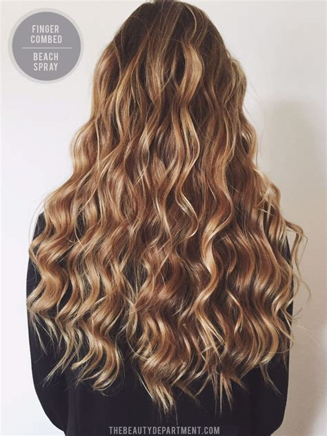 ways to curl your hair with a wand 5 ways to wand waves wand naturally wavy hair and hair