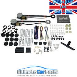 Electric Car Conversion Business Electric Window Conversion Kit 2 Window Kit Or Car Ebay