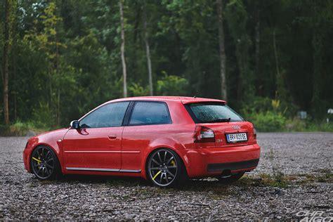 Audi 8l by Audi S3 8l Modern Classic Cars
