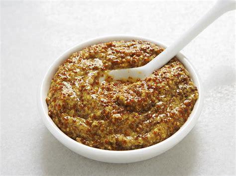 Grainy Dijon Mustard grainy mustard many ways cookstr