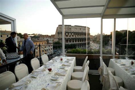 ristorante le terrazze roma dove cenare sulle pi 249 terrazze di roma