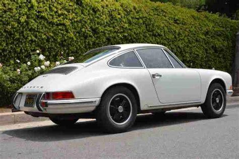 Porsche Gebrauchtwagen Kaufen by Porsche Gebrauchtwagen Alle Porsche 1969 G 252 Nstig Kaufen