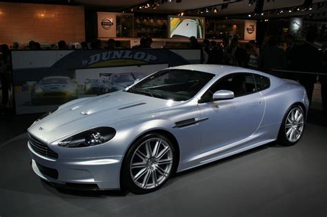 Aston Martin Db9 2008 by 2008 Aston Martin Db9 Photos Informations Articles