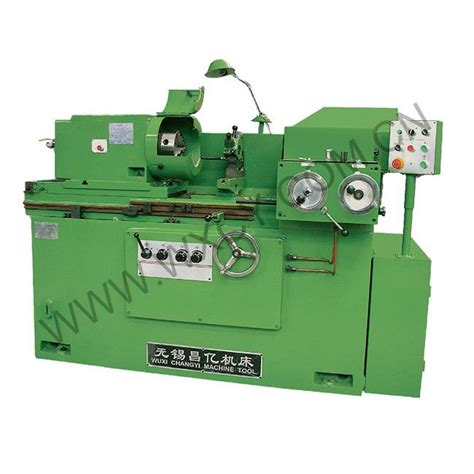 Md2110c Internal And End Face Grinding Machine With High