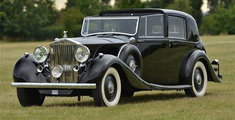 1940s rolls royce used 1939 rolls royce pre 1940 for sale in essex pistonheads