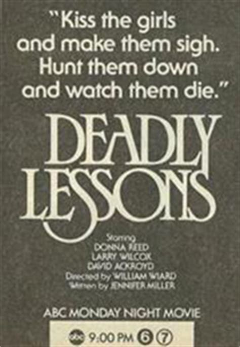a deadly lesson books murder she wrote the prep school years deadly lessons
