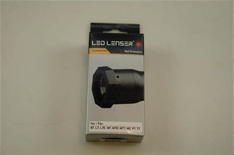 Lu Led Rol led lenser roll protection rcrp
