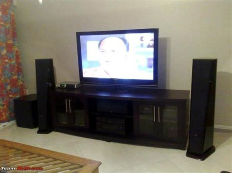 home theater speakers design  ideas