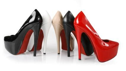 history of high heels history of s shoes lovetoknow