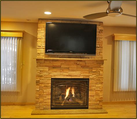Re Tiling A Fireplace Surround by Gas Fireplace Tile Surround Home Design Ideas