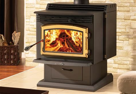 Atlanta Fireplaces by Solution 3 4 Wood Stove The Fireplace Place