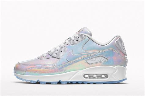 Nike Airmax 2016 Own Style Kuning nikeid nsw iridescent collection sneaker bar detroit