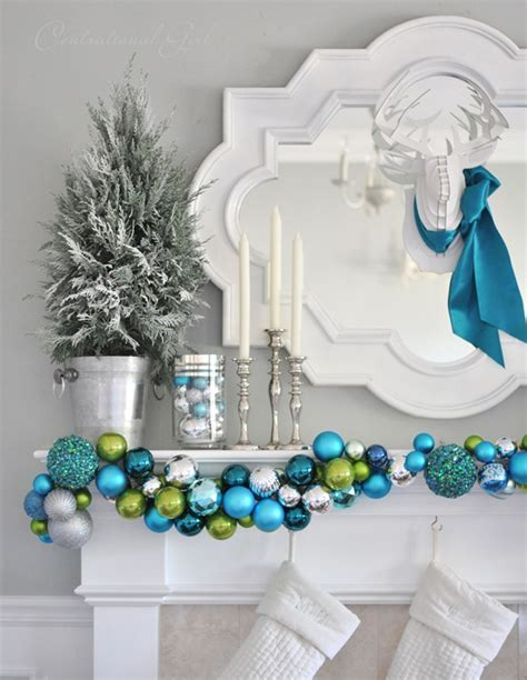 15 fun and unique diy christmas garlands
