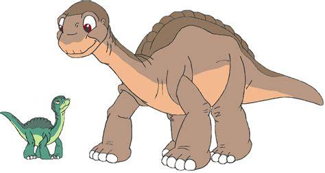 littlefoot skitter mcsaurus deviantart
