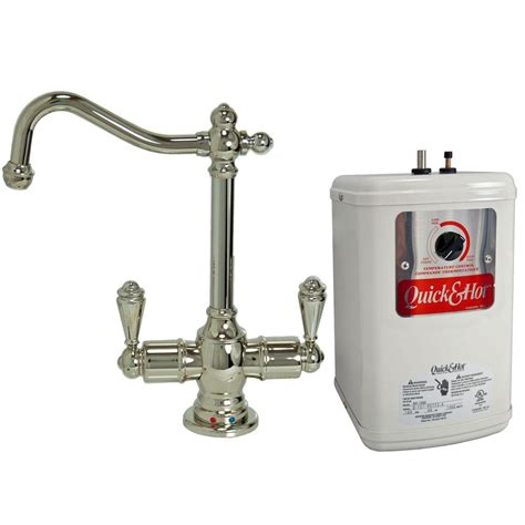 And Cold Water Dispenser Faucet by 2 Handle And Cold Water Dispenser Faucet With Heating