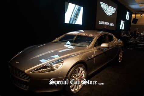 galpin aston martin lotus bond db5 2012 la auto