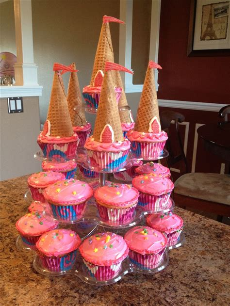 cupcake themed decorations best 25 birthday cupcakes ideas on