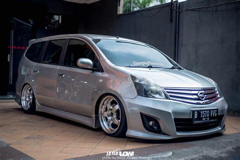 Bearing Nissan Grand Livina 2007 Didit S 2007 Nissan Grand Livina 1 8