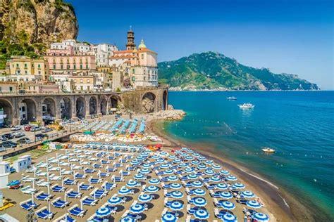 amalfi coast towns  villages   visit