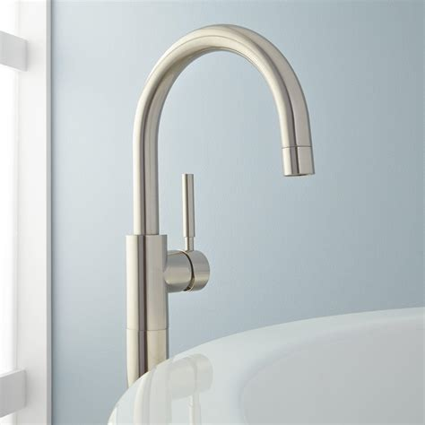 long bathtub spout extra long tub spout installation the decoras jchansdesigns