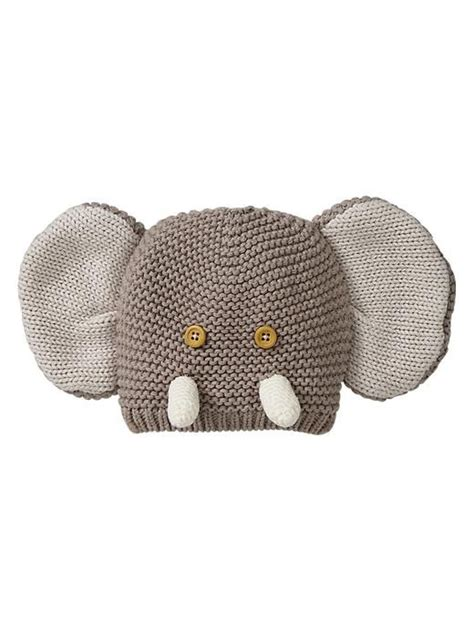Elephant Hat 1 pin by sallie mcfann on crochet and other fabric patterns