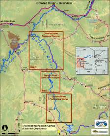 rafting in colorado the dolores river ultimate guide for
