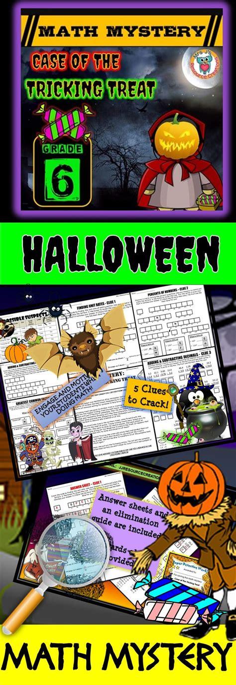 math student and halloween on pinterest 6441 best halloween math ideas images on pinterest