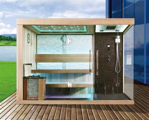 outdoor steam room popular outdoor steam room buy cheap outdoor steam room