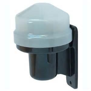 Dust To Dawn Light Photocell Light Switch Daylight Dusk Till Dawn Sensor
