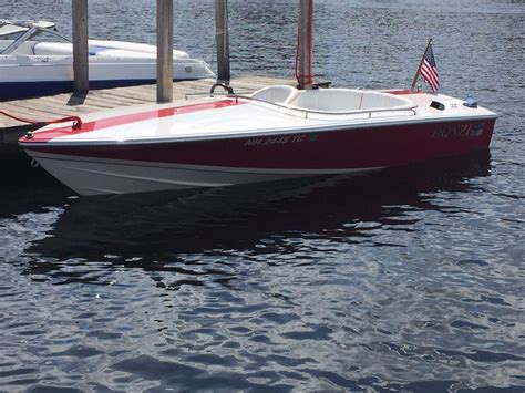 donzi style boats donzi classic 16 boat for sale from usa