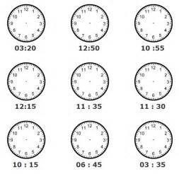 telling time worksheets telling time worksheet 5s