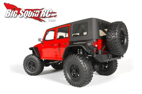 rc jeep wrangler unlimited axial scx10 2012 jeep wrangler unlimited rubicon kit 171 big