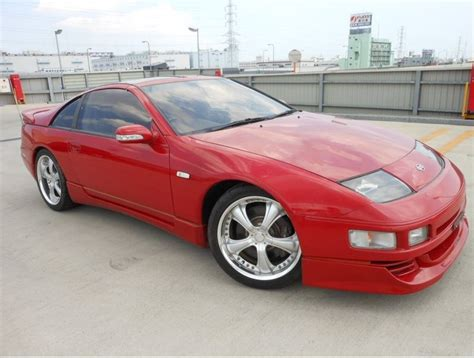 nissan fairlady z for sale nissan fairlady z z32 for sale export from japan