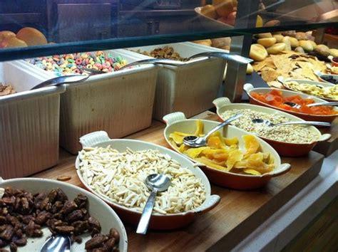 breakfast buffet picture of aria sky suites las vegas