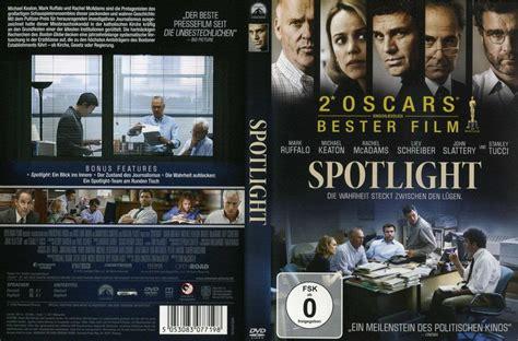Spotlight Cover by Spotlight Dvd Oder Leihen Videobuster De