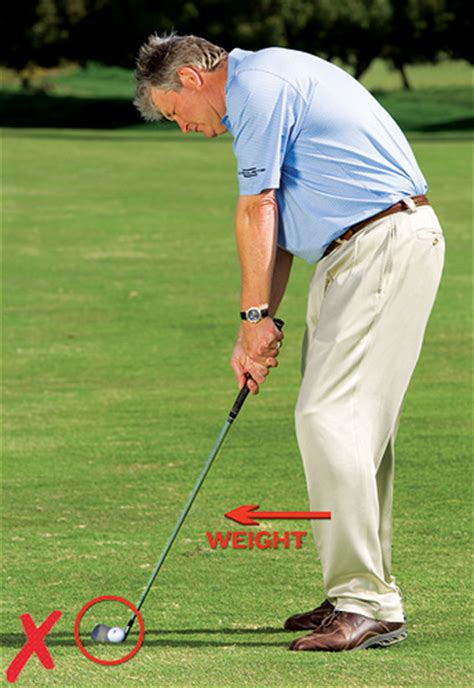 how to fix a shank in golf swing fix your game golf tips magazine