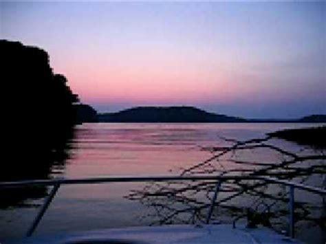 boat repair near patoka lake boat cing sunset at patoka lake indiana youtube