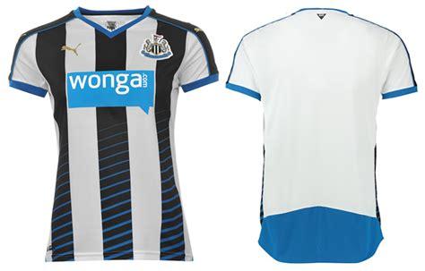 Jersey Bola Newcastle United jersey bola terbaru musim 2015 2016 sanoktah