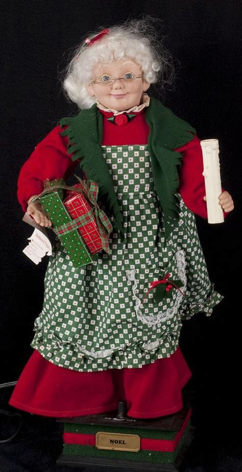 motionettes of christmas 1000 images about creations motionettes on holidays vintage and
