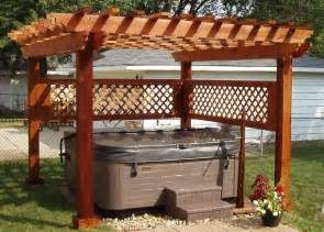12x12 Pergola by Pergola Plans 12 X 12 Diy Pergola On Existing Deck