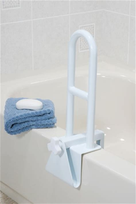 Bathtub Cl On Grab Bars by Bathroom Grab Bars Bathtub Rails Handicap Bathroom