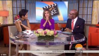 nbc shoots down rumors of today natalie morales today show co hosts amid rumors of firings and backbiting