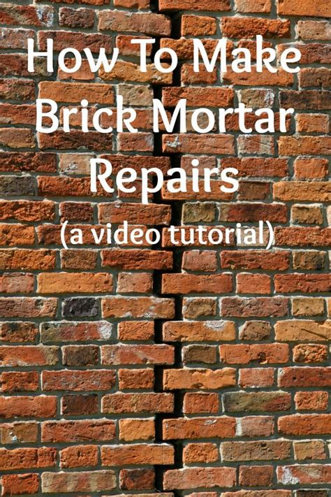 How To Repair Fireplace Brick by 25 Best Ideas About Brick Repair On Painting