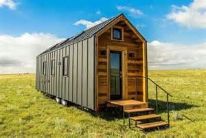 Floor Plans For Tiny Houses farallon by tumbleweed tiny house company tiny living
