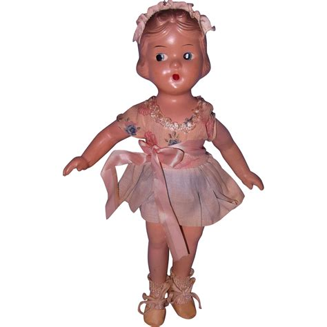 composition snow white doll snow white factory original 14 quot composition doll from