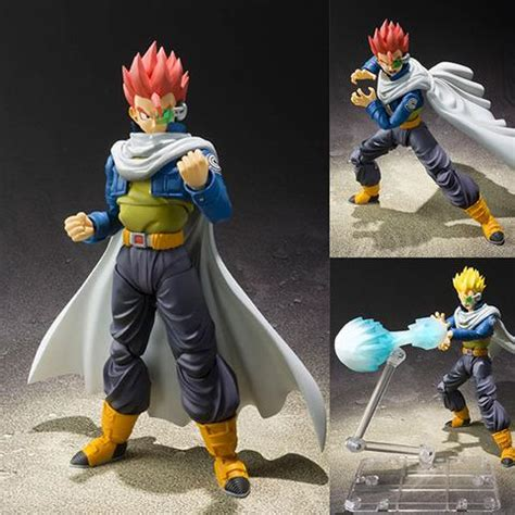 S H Figuarts Tp Time Patroller Xenoverse Edition 1 pre order figure central