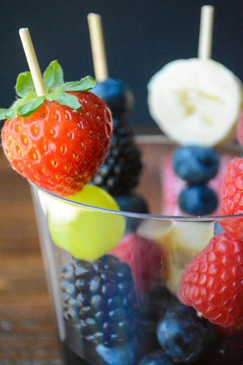 fruit fast how to make a fast and healthy fruit fondue healthy